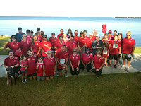 heartwalk group